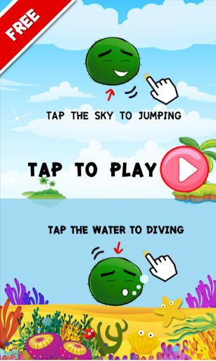Jumping Marimo - Free