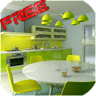 Kitchen Decoration Ideas icon