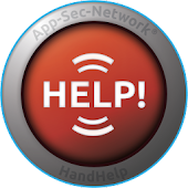 HandHelp - EMERGENCY Call SOS APP -try it for free
