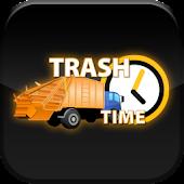 TrashTime - Garbage Reminder