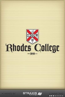 Rhodes College - screenshot thumbnail