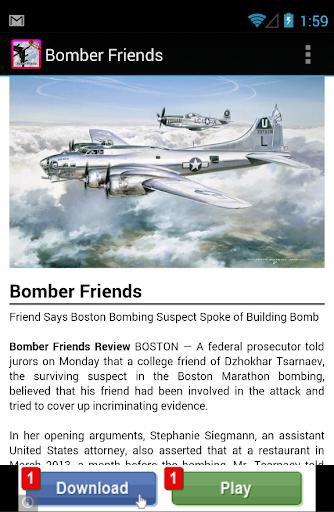 【免費娛樂App】Official New Friends Bomber-APP點子