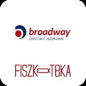 Fiszkoteka Broadway