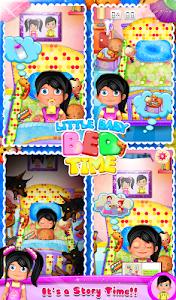 Little Baby Bed Time v1.4.1