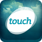 touch Roaming icon