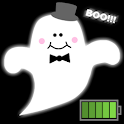 Halloween Ghost icon