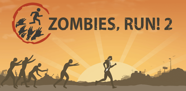 Zombies, Run! 2.0.5 apk