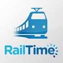 Railtime logo