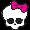 Monster High Dolls fan app icon
