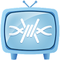 FrostWire Live TV Watch/Record icon