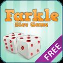 Farkle Free icon