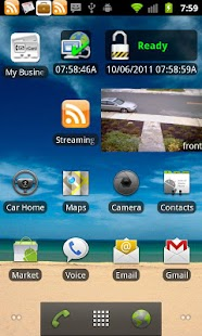 IP Cam Viewer Pro: miniatura de captura de pantalla