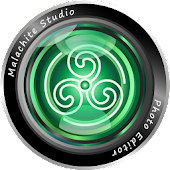 Malachite Photo Editor