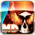 MonsterDefense3D icon