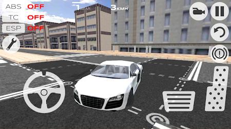 Extreme Turbo Racing Simulator 3.5.2 screenshot 6446