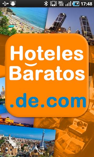 Hoteles Baratos y Ofertas