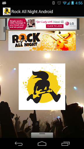 Rock All Night Android