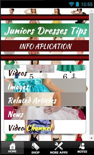 Juniors Dresses Tips