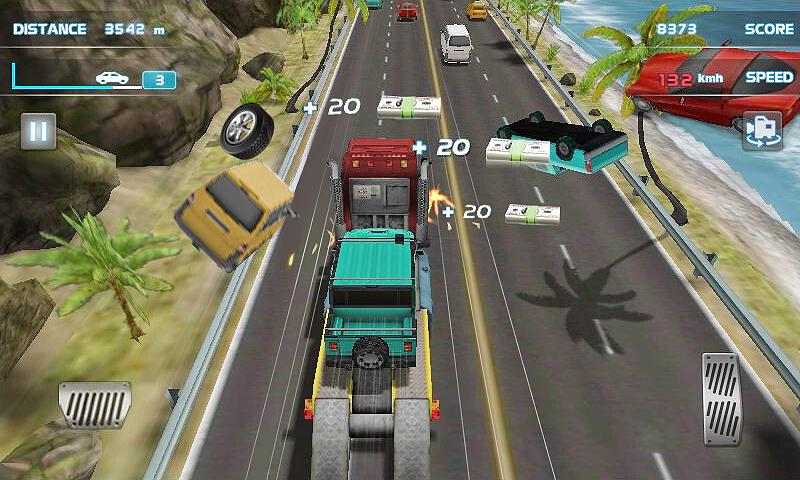 Turbo Driving Racing 3d Android Apps On Google Play