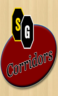 SG Corridors- screenshot thumbnail
