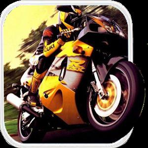 Motobike racing – city moto for PC and MAC