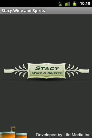 Stacy Wine and Spirits