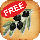 Cretan recipes free icon