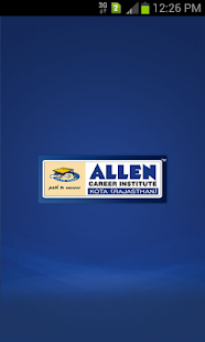 Allen CSAT- screenshot thumbnail