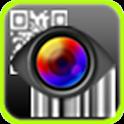 QRJOY(QR 코드, 스캔 어플) logo