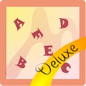 Words Puzzle Deluxe logo