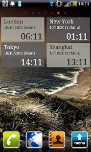 玩免費商業APP|下載The World Clock app不用錢|硬是要APP