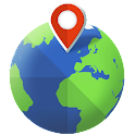 Geography Learning Quiz Game icon