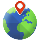Geographie Quiz icon