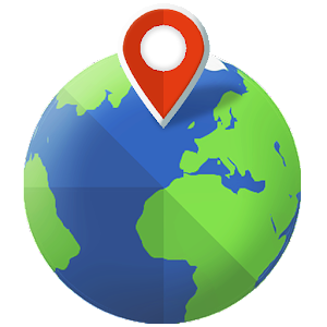 World geography map quiz android apps on google play world geography map quiz gumiabroncs Images