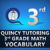 Quincy Tutoring 3rd Grade Math