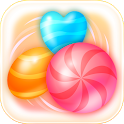 Candy Rotate icon