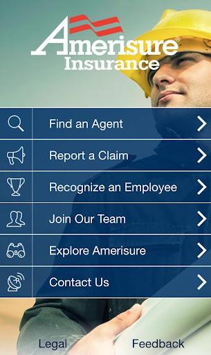 Amerisure Insurance Mobile