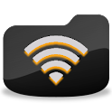 WiFi File Explorer logo