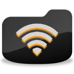 WiFiファイルエクスプローラ