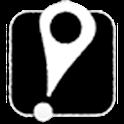 GPS Quick Location Share icon