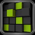 Cube City 3D Live Wallpaper icon