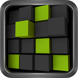 Cube City 3d Live Wallpaper Free Android App Market