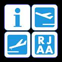 Narita Flight Info