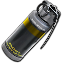 Flashbang Stun Grenade icon