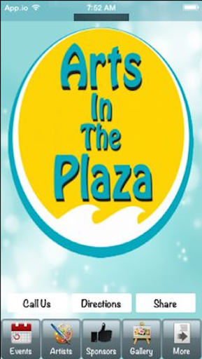 Arts In The Plaza Long Beach