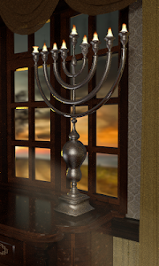 Hanukkah Live Wallpaper screenshot 2