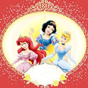 Disneys Princess Wallpapers icon
