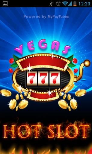 Vegas Hot Slot