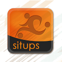 BeFit: sit-ups Free icon