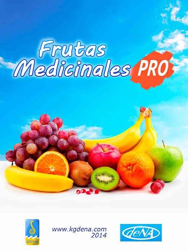 Frutas Medicinales PRO